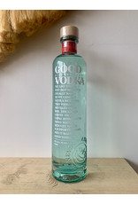 Good Liquorworks Vodka
