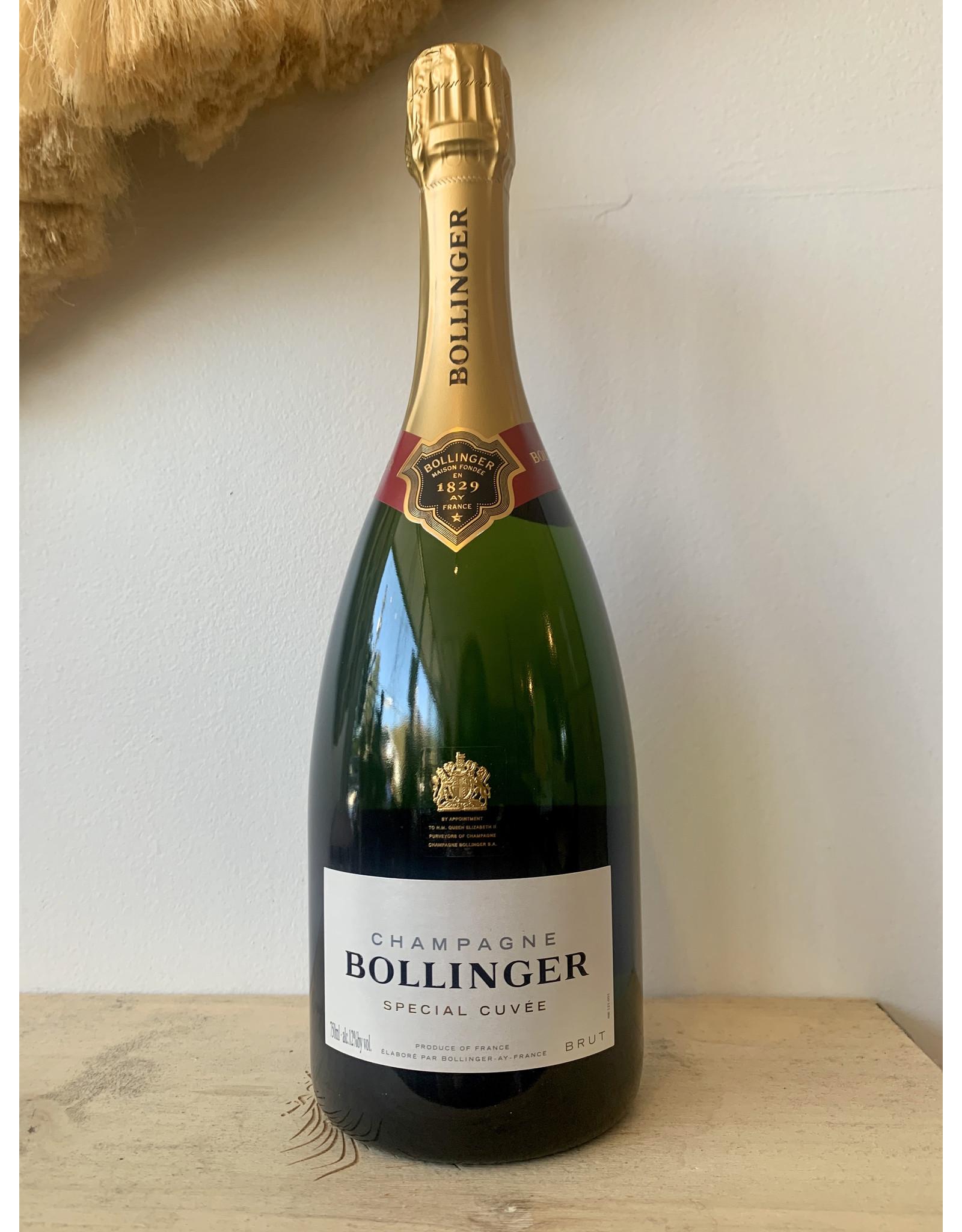 Bollinger Champagne Brut Special Cuvée NV