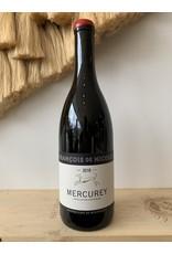 Francois de Nicolay Mercurey Red 2018