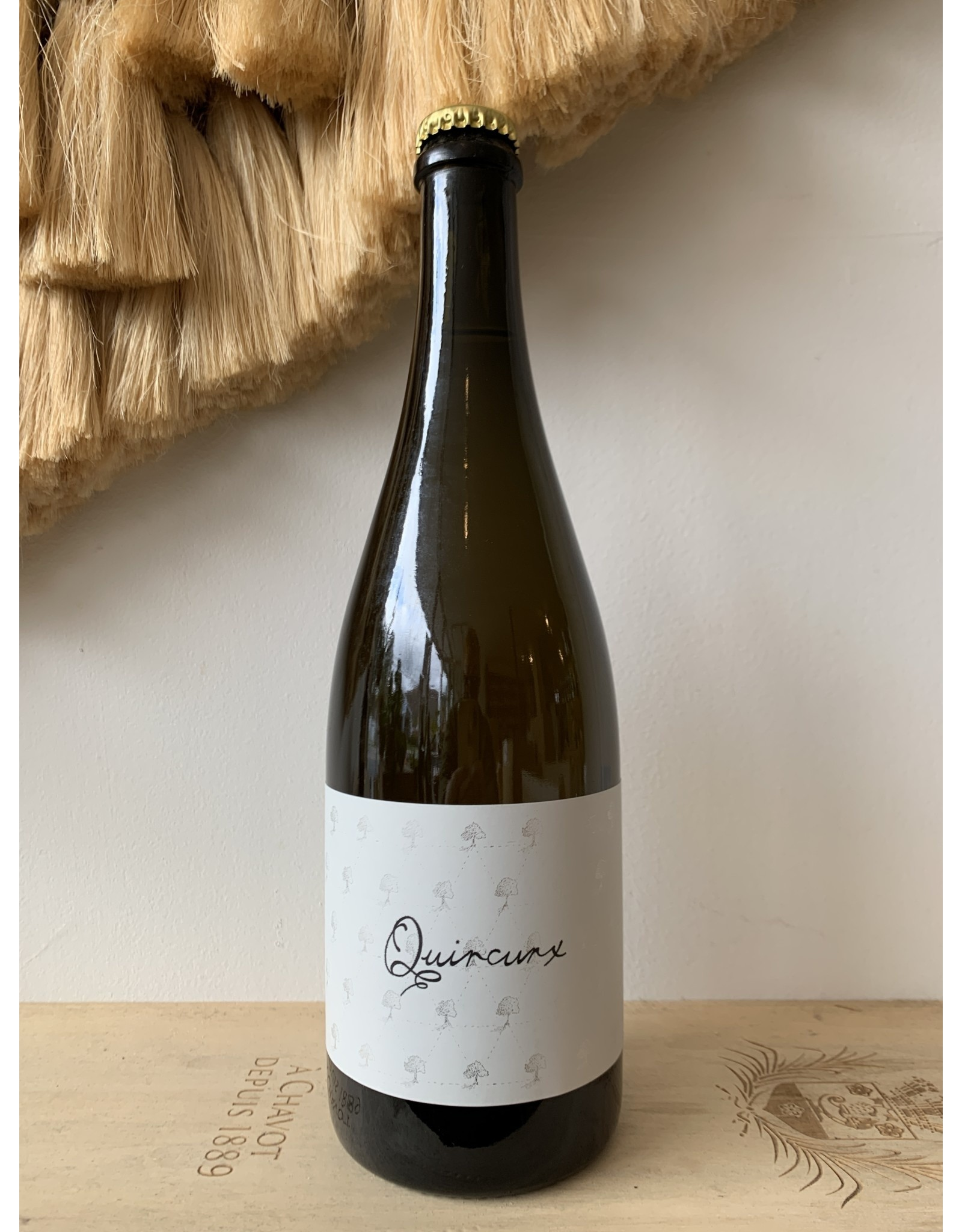 Rose Hill Farm Quincunx Cider 2019