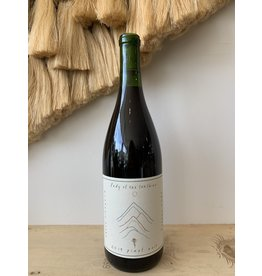 Lady of the Sunshine Pinot Noir Chene Vineyards Edna Valley 2019