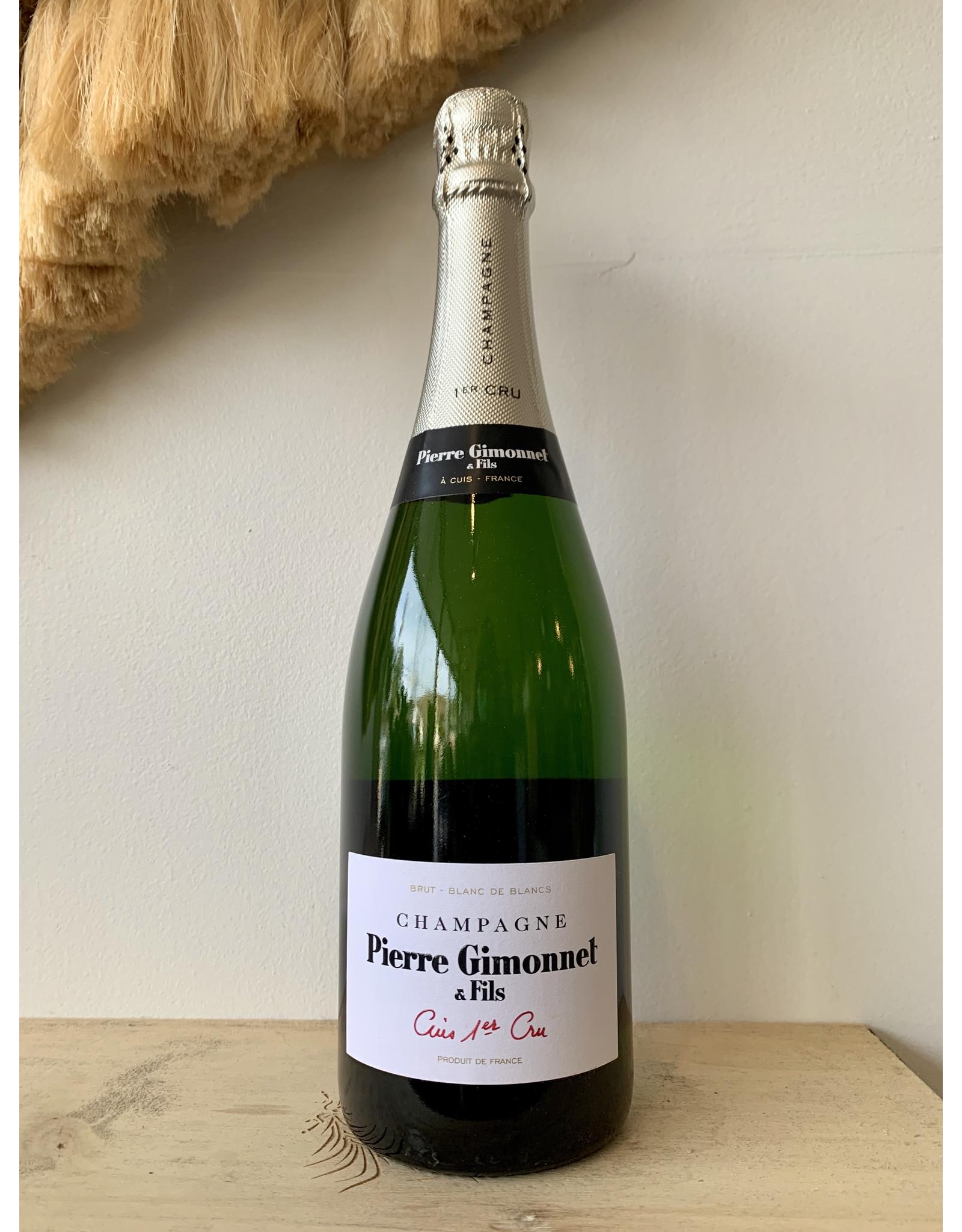 Champagne Pierre Gimonnet & Fils 1er Cru Blanc de Blancs