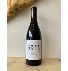 Brea Santa Lucia Highlands Pinot Noir 2018
