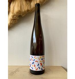 Floral Terranes Cider Upland Moraine
