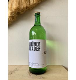 Barbara Ohlzelt Gruner Leader Liter 2019