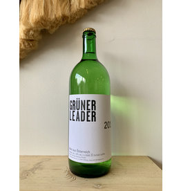 Barbara Ohlzelt Gruner Leader Liter 2020