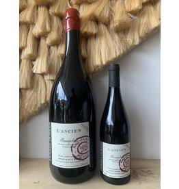 Terres Dorees Beaujolais Nouveau L'Ancien 2019 Jeroboam 3L