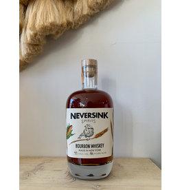 Neversink Bourbon Whiskey 375 mL