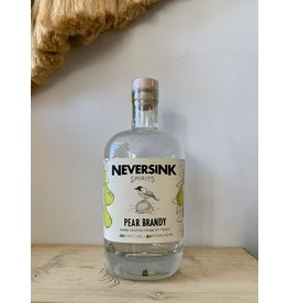 Neversink Pear Brandy 750mL