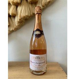 Champagne Ployez-Jacquemart Extra Brut Rosé