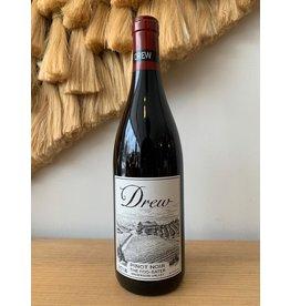 """Drew """"Fog Eater"""" Pinot Noir 2018"""