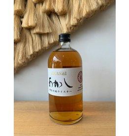 """Elgashima Shuzo """"Akashi"""" Blended Whisky"""