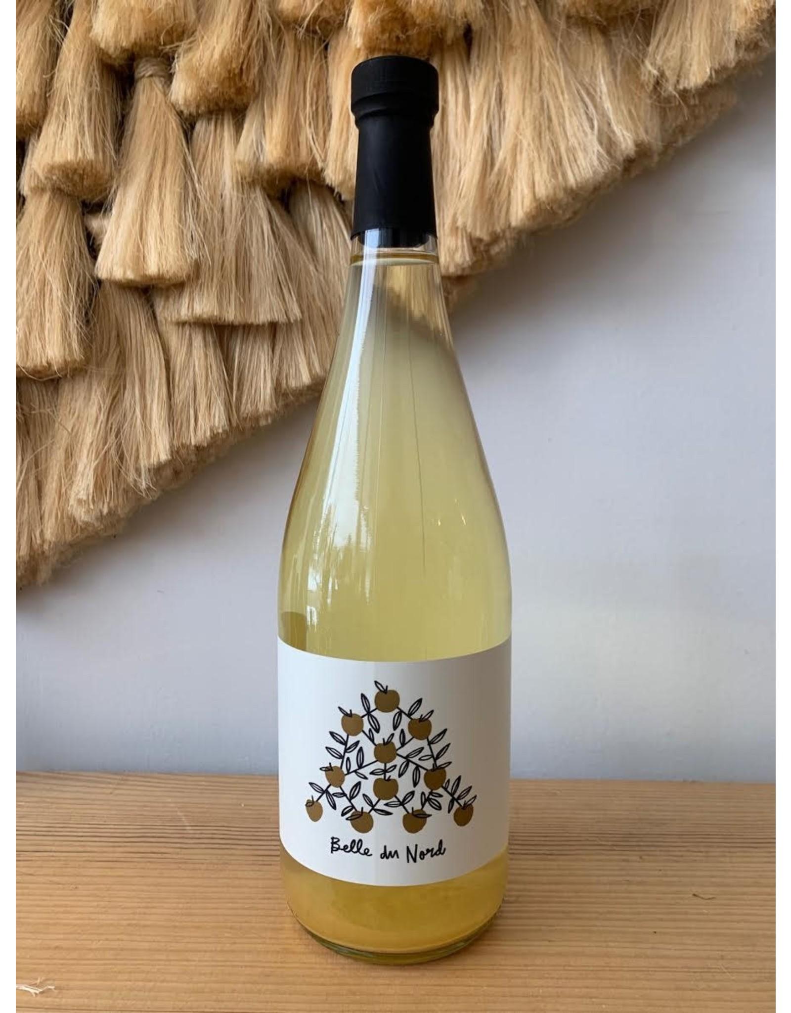 """Rose Hill Farm """"Belle du Nord"""" Wild Fermented Sparkling Cider 2019"""