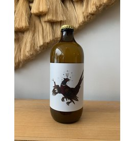 Rose Hill Farm Pheasant Farmhouse Cider 2019 375 mL