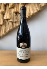 "Domaine Paul Janin & Fils ""Vignes du Tremblay"" Moulin-a-Vent 2018"