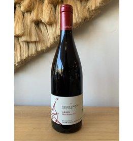 Domaine Magnin Arbin Mondeause Vin de Savoie 2014