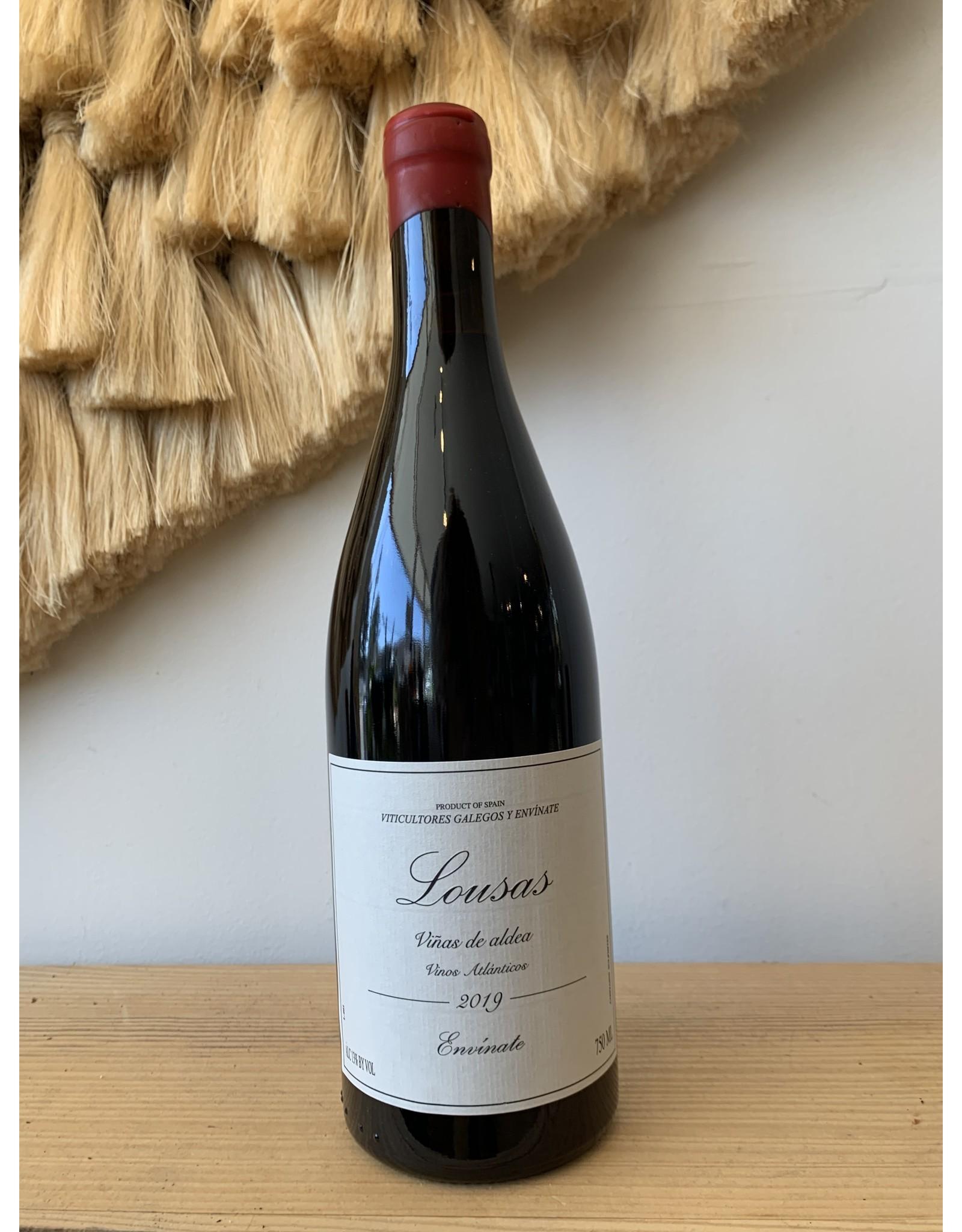 Envinate Lousas Viñas De Aldea