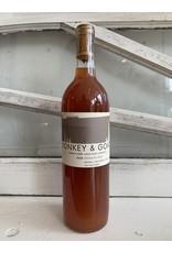 """Donkey & Goat """"Isabel's Cuvée"""" Rose 2020"""
