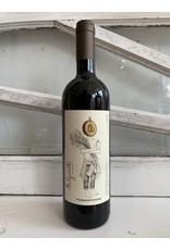 """Ficomontanino """"Bulgarelli"""" Rosso di Toscana 2019"""
