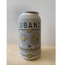 Lubanzi Chenin Blanc Can South Africa
