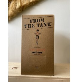 From the Tank Patience Bag in Box Rosé
