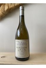 """Julien Altaber """"La Fleurau Verre"""" Bourgogne Blanc 2019"""