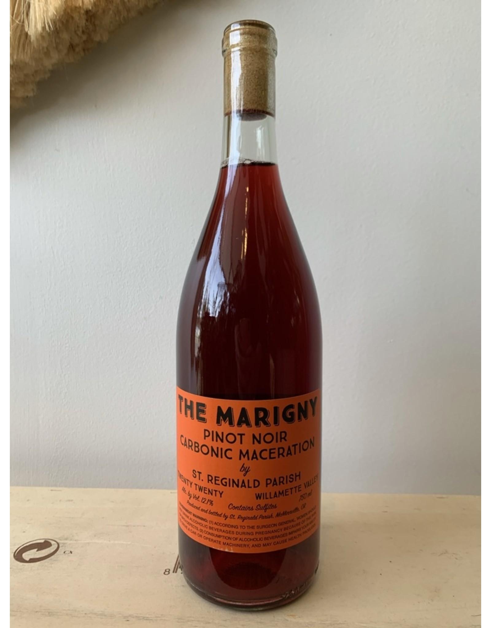 Marigny Carbonic Pinot Noir 2020