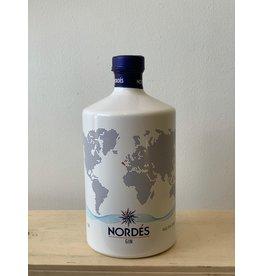 Nordes Spanish Gin