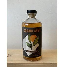 "Ayiti Bitters Co. ""Zoranj Anme"" Orange Liqueur"