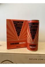 Ramona Blood Orange Wine Spritzer 4 Pack