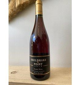 Sheldrake Point Winery Finger Lakes Gamay 2019
