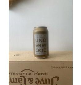Underwood Cellars Sparkling Can