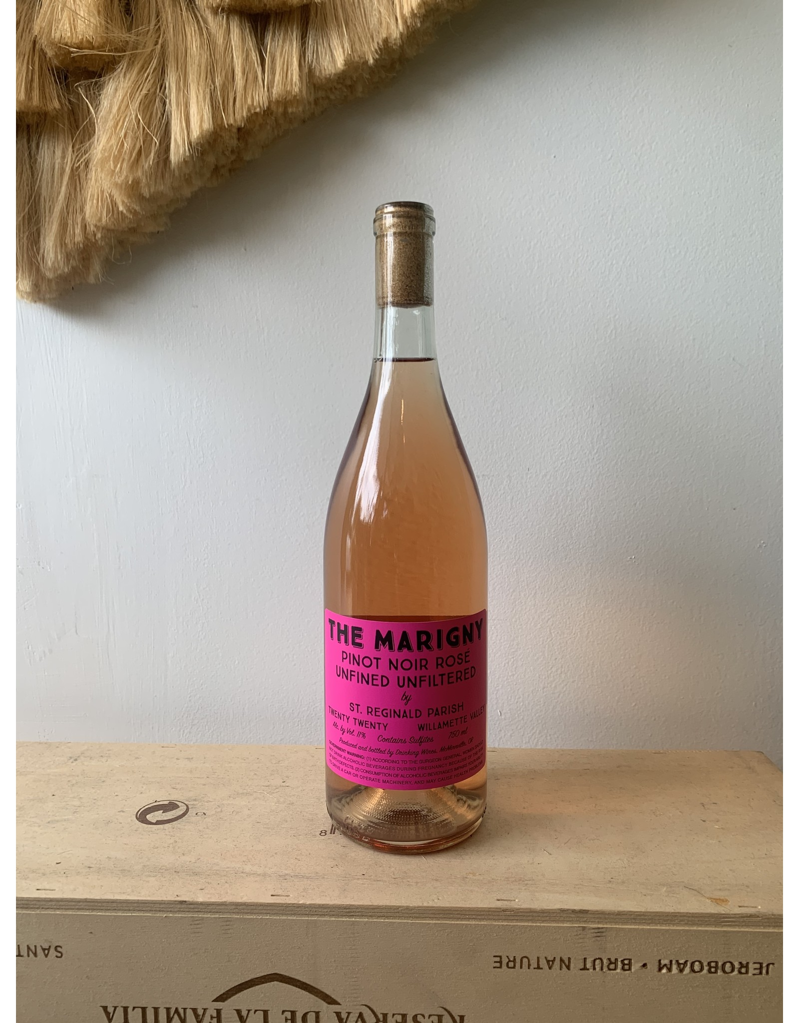 Marigny Pinot Noir Rose 2020