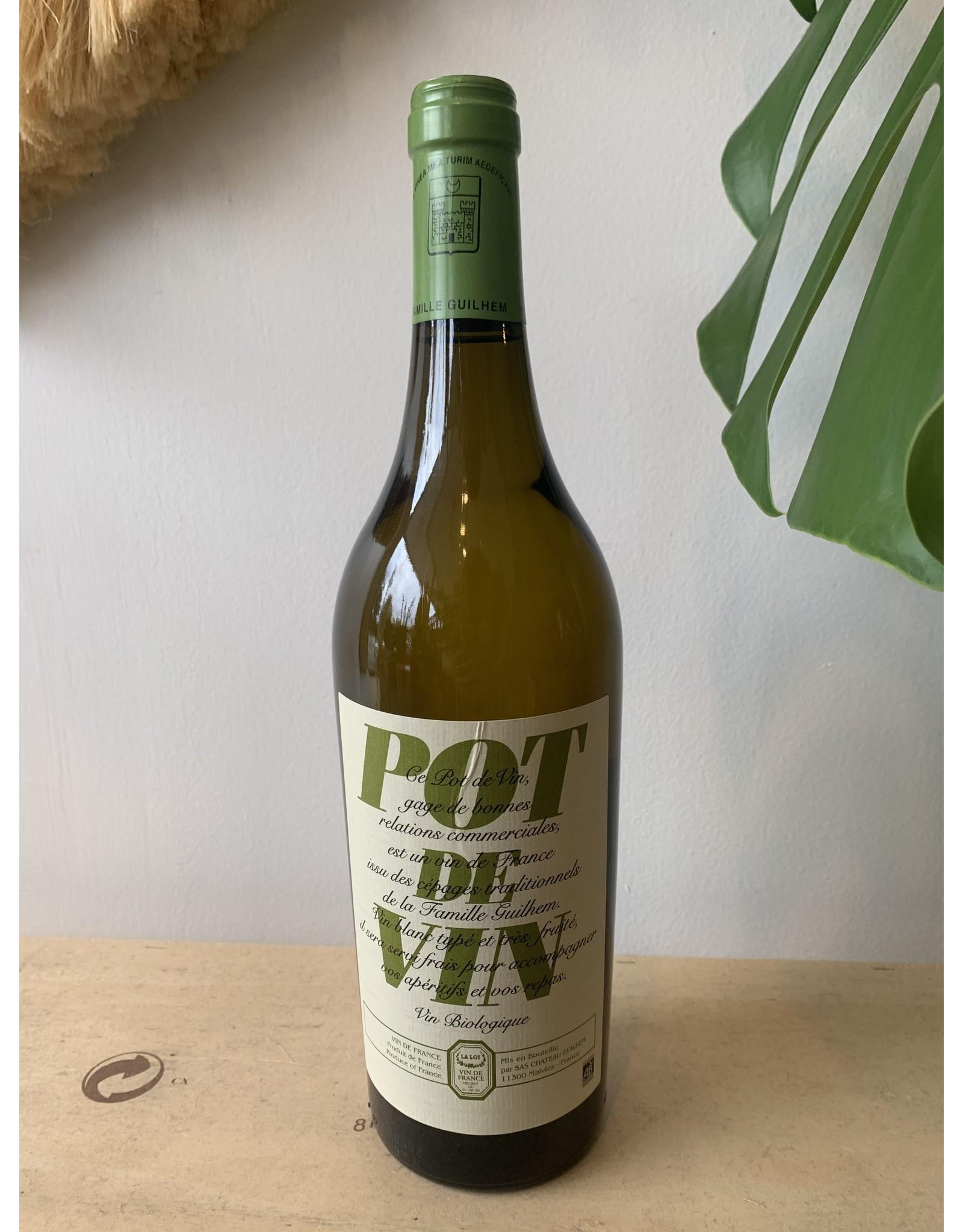 Pot de Vin Chardonnay 2019