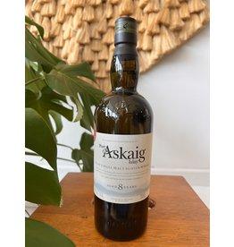 Port Askaig Islay 8 Year Single Malt Scotch