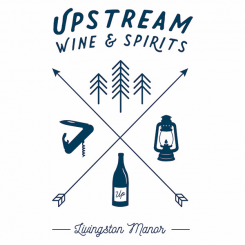 Upstream Wine and Spirits