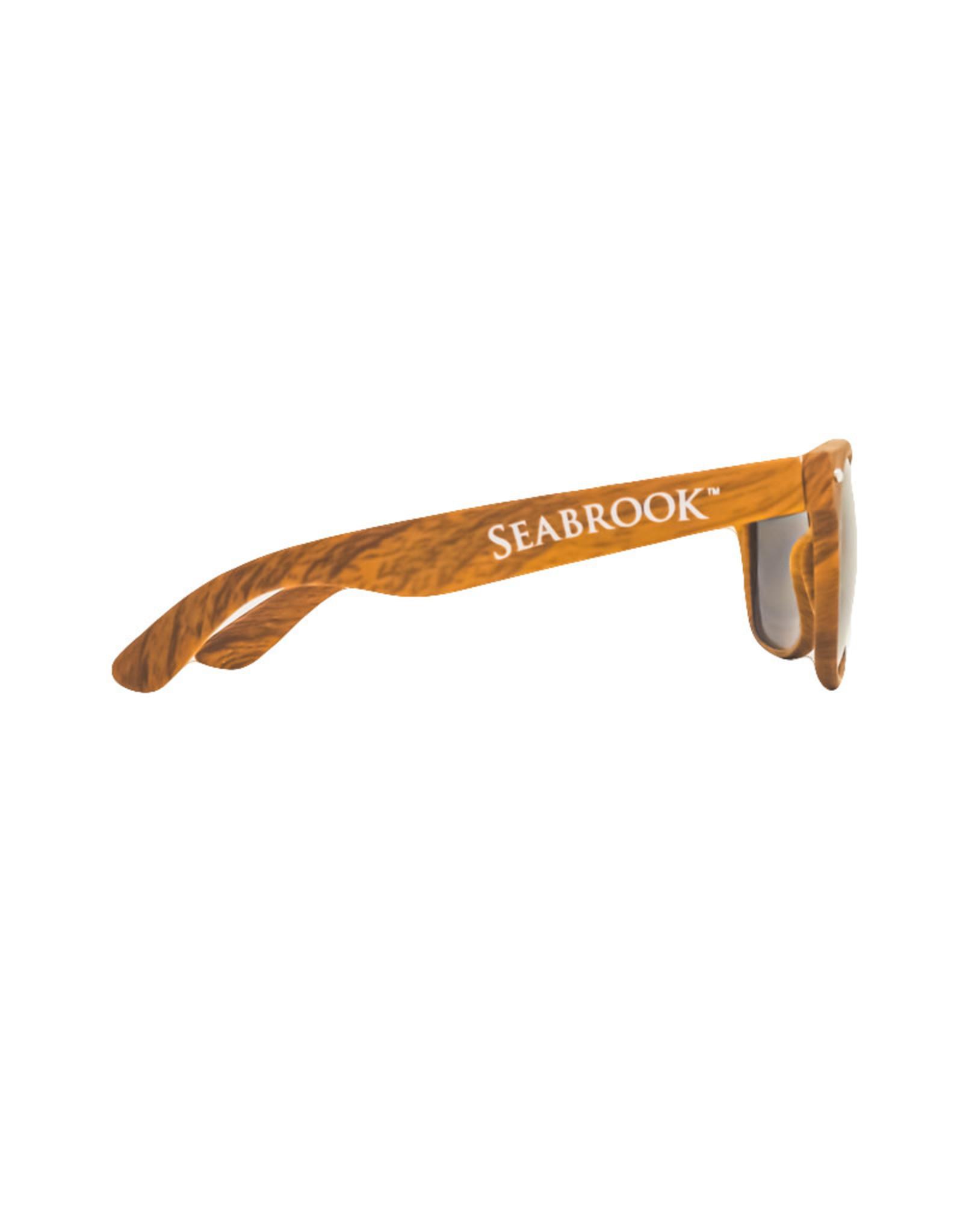 Woodish Glasses