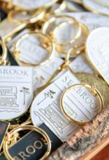 Kotis Designs Seabrook Keychain