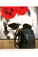 Brave Leather Jamie Backpack Leather