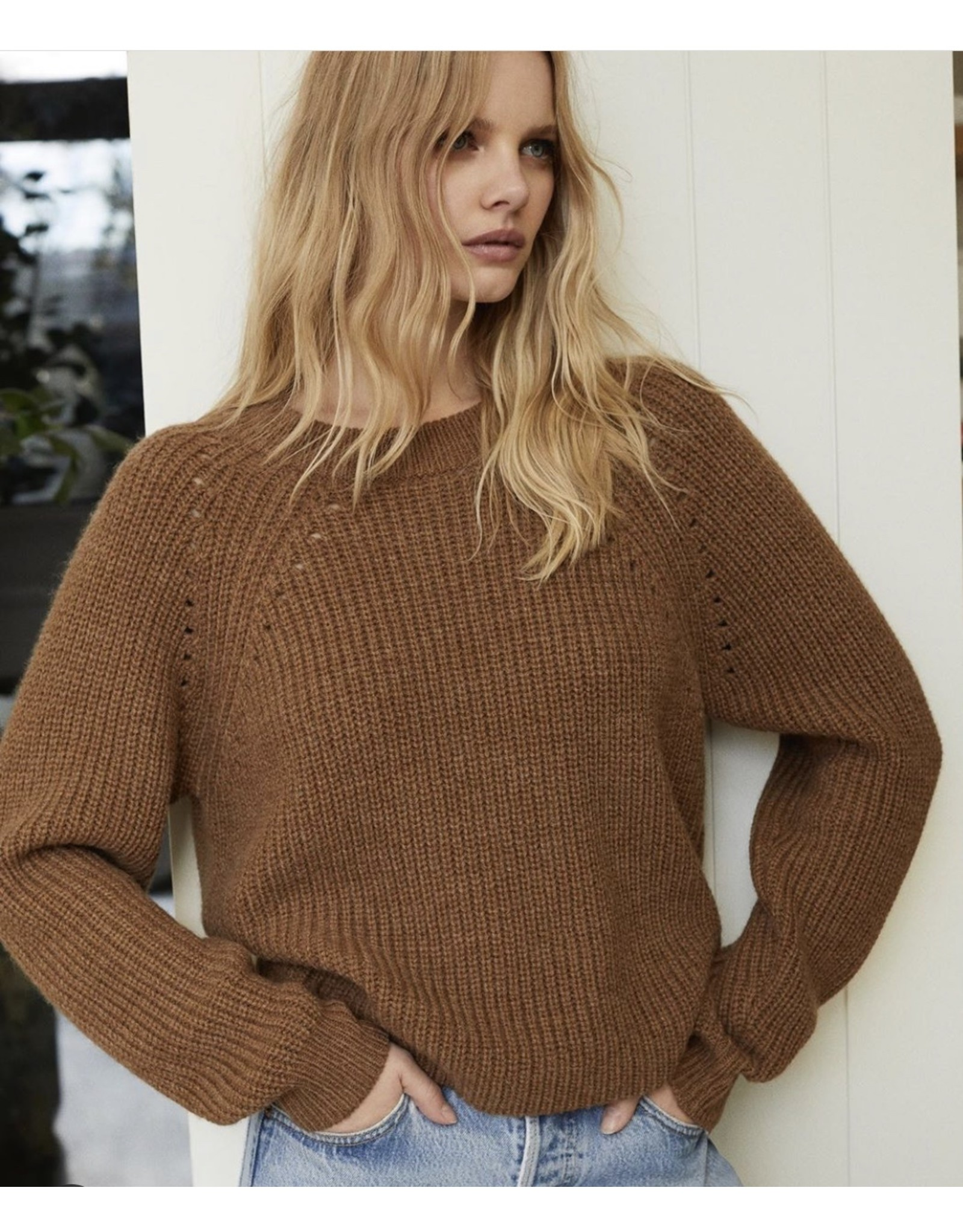 360 Cashmere Jada Sweater
