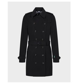 Save the Duck Grin8 Trench Coat