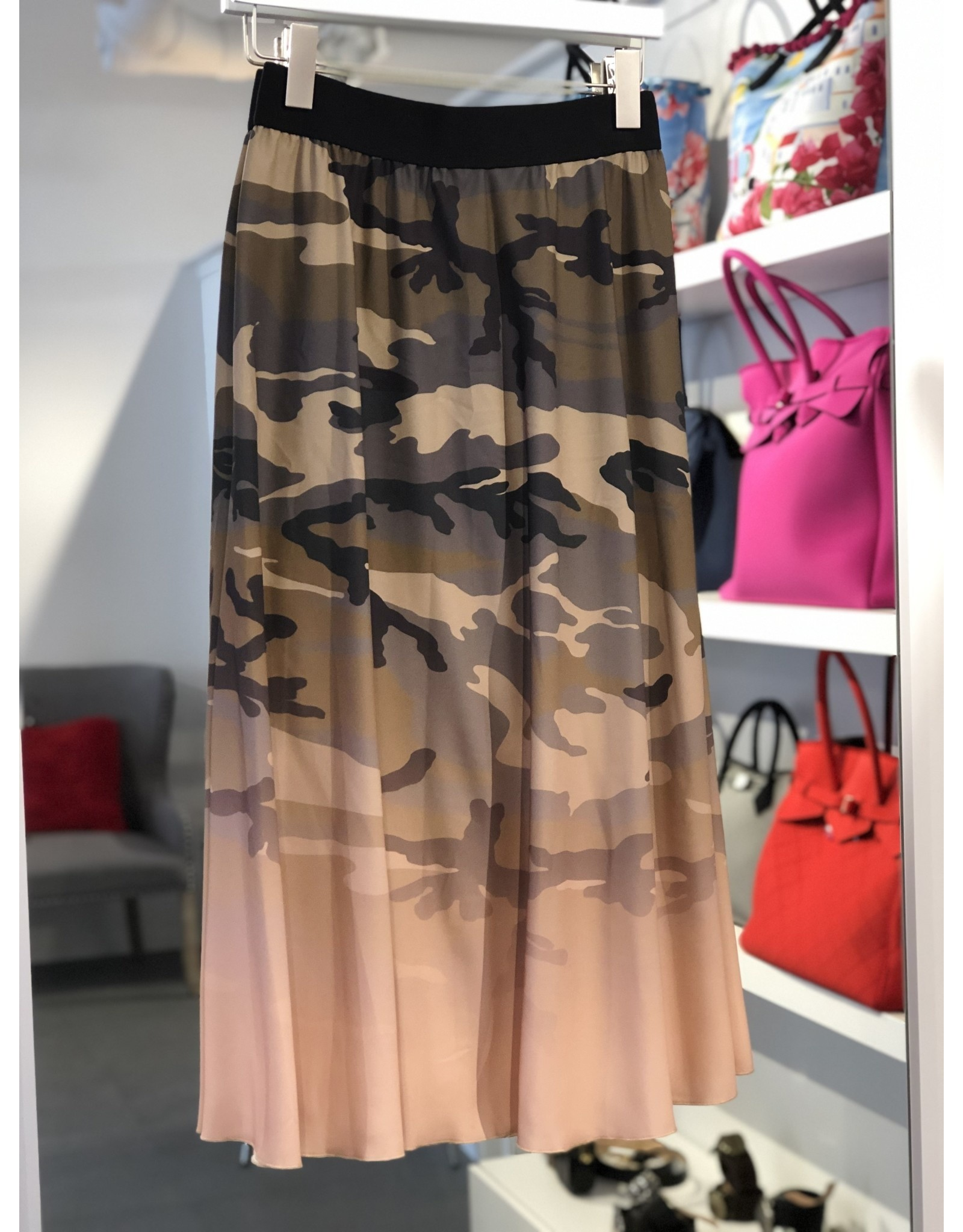 Lauren Vidal Canyon Skirt