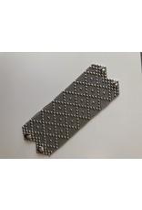 Liquid Metal Bracelet B26