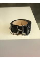 Brave Leather Kasi Stirrup Buckle