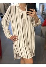 Lauren Vidal Swan Tunic