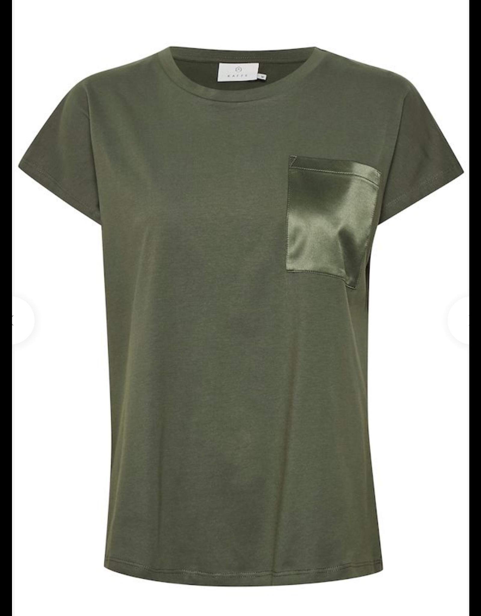 Kaffe Blanca T-shirt