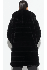 Apparis Celina Faux Fur Coat