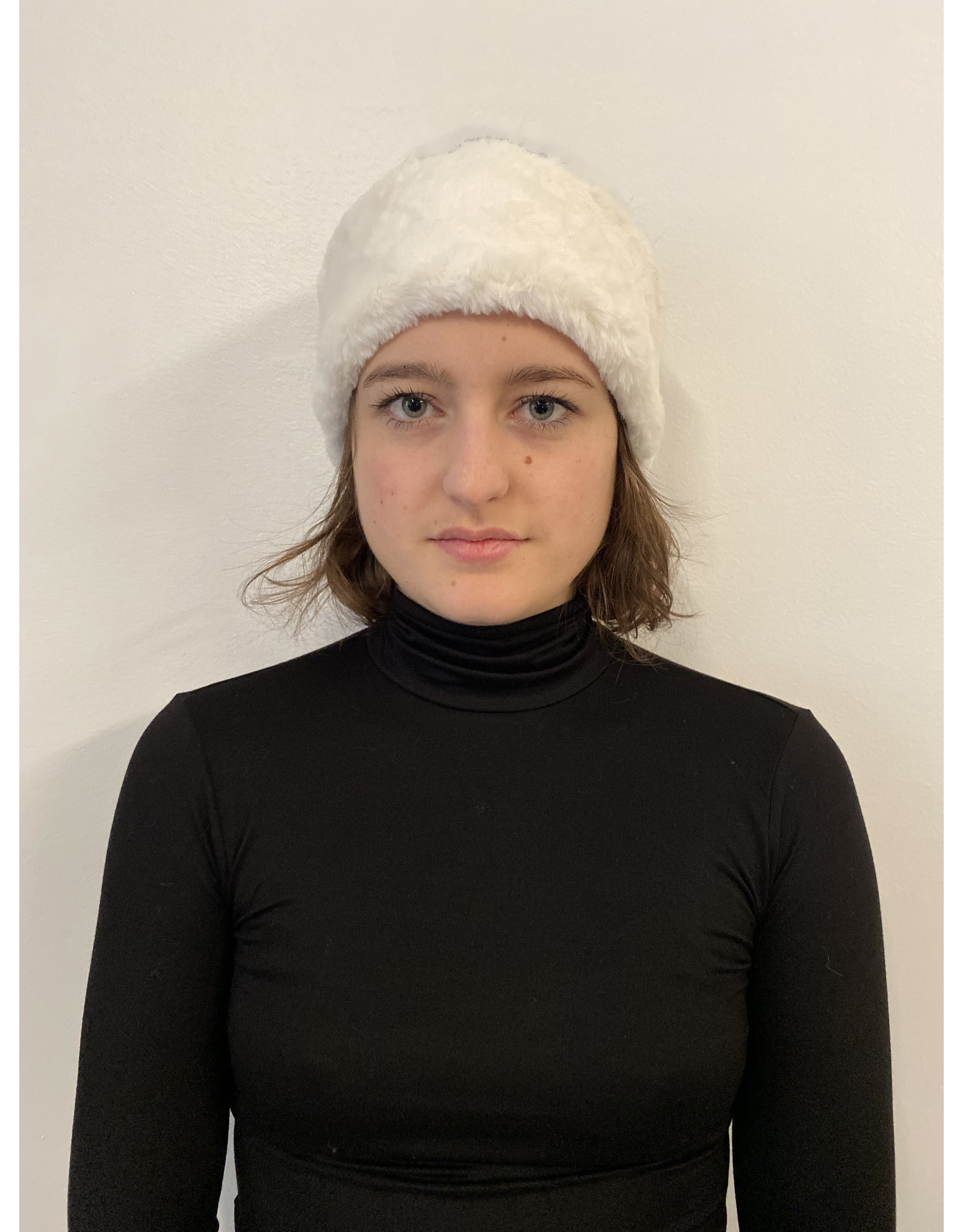 Apparis Eleni Faux Fur Headband