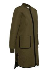 Kaffe KA-Amica Quilted Coat