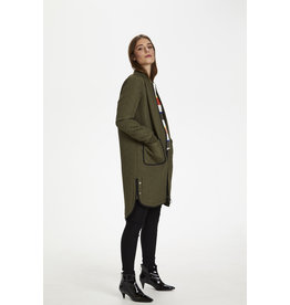 Kaffe Amica Quilted Coat